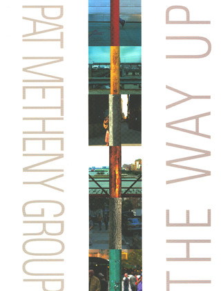 Pat Metheny: The Way Up