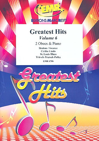Greatest Hits Volume 6