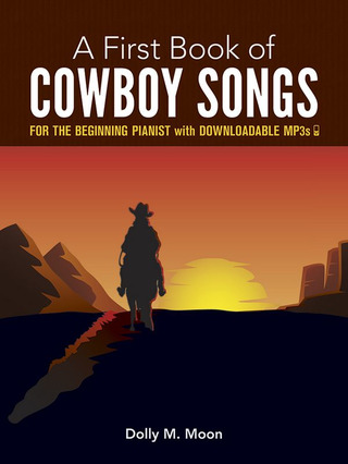 A First Book of Cowboy Songs