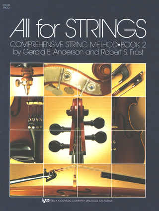 Gerald Anderson et al.: All for Strings 2