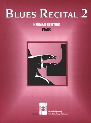 Herman Beeftink: Blues Recital 2