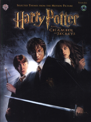 John Williams: Harry Potter And The Chamber Of Secrets