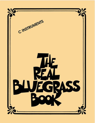 The Real Bluegrass Book – C