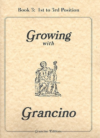 Growing With Grancino 3
