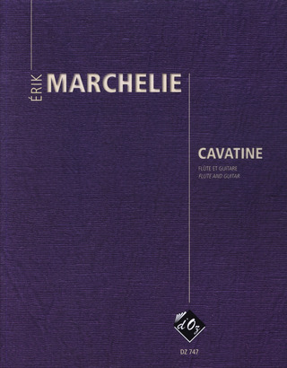 Marchelie Erik: Cavatine