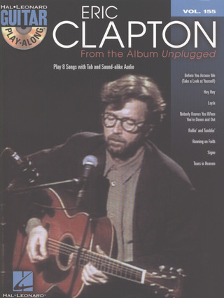 Eric Clapton – From the Album Unplugged