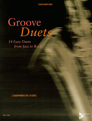 Claus Henry Koch: Groove Duets