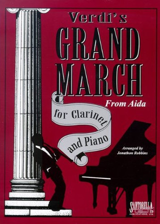 Giuseppe Verdi: Grand March