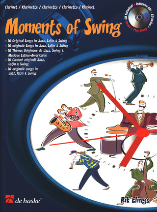 Rik Elings: Moments of Swing