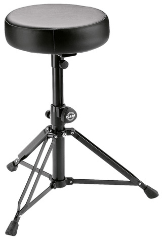Drummer's throne – K&M 14015
