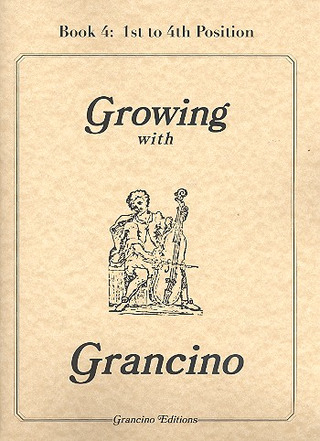 Growing With Grancino 4