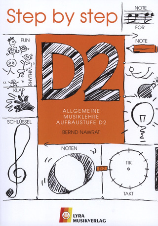 Bernd Nawrat: Step by step D2