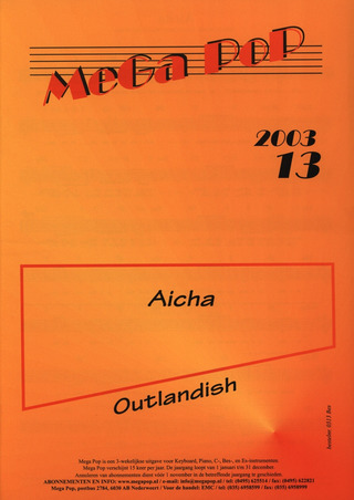 Outlandish: Aicha