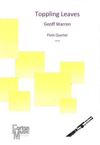 Geoff Warren: Toppling Leaves