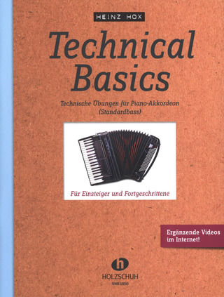 Heinz Hox: Technical Basics