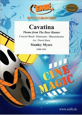 Stanley Myers: Cavatina