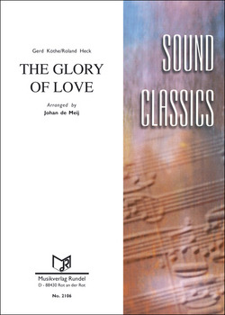 Gerd Köthe et al.: The Glory of Love
