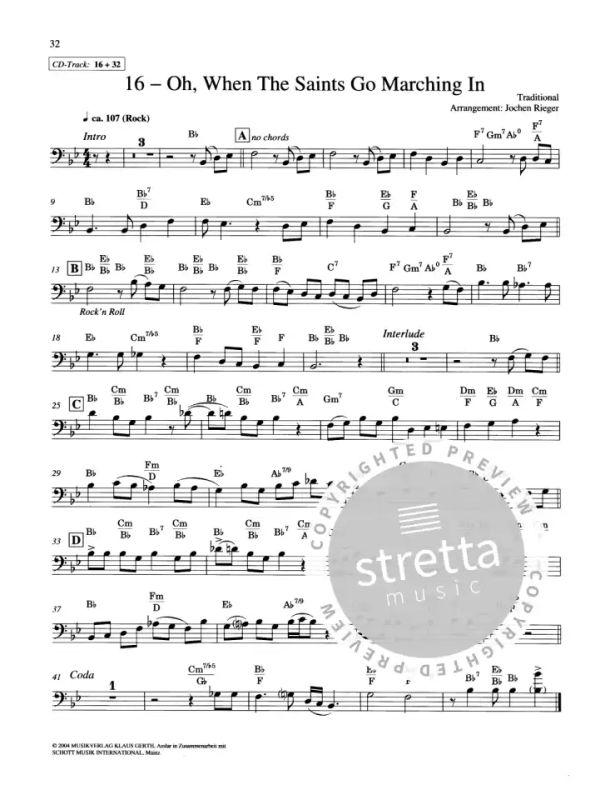 Majesty of Gospel Trombone