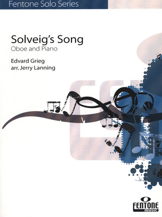 Edvard Grieg: Solveig's Song from 'Peer Gynt Suite'