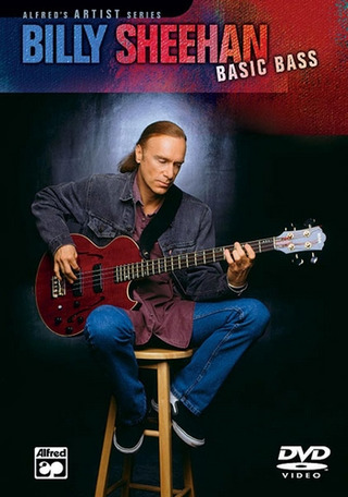 Billy Sheehan – Basic Bass