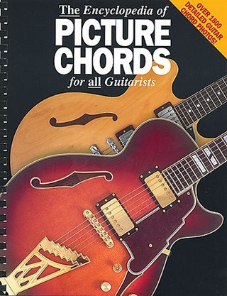 Leonard Vogler: Encyclopedia of Picture Chords