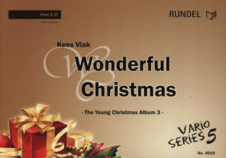 Kees Vlak: Wonderful Christmas
