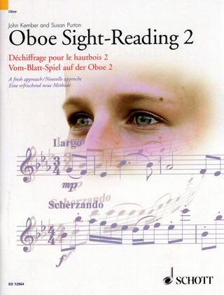 John Kember: Oboe Sight-Reading 2