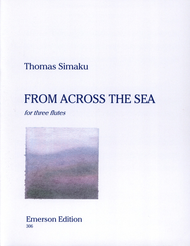 Simaku Thoma: From Across The Sea