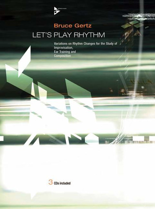 Bruce Gertz: Let's Play Rhythm