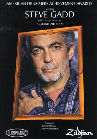 Steve Gadd – Amercan Drum Achievement Awards