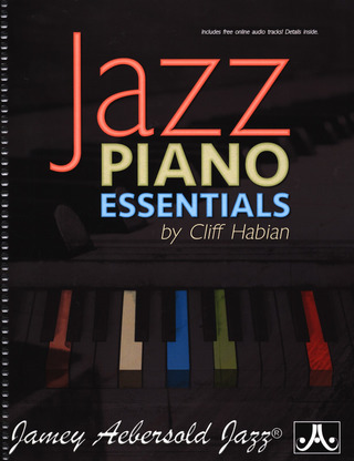 Cliff Habian: Jazz Piano Essentials