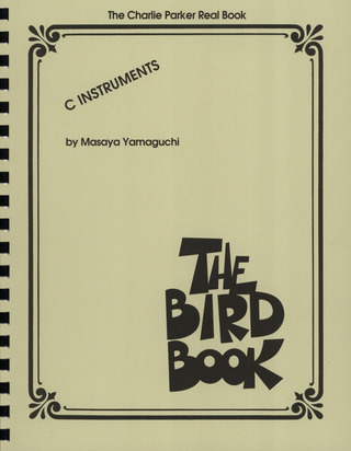 Charlie Parker: The Bird Book – C