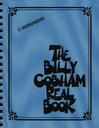 Billy Cobham: The Billy Cobham Real Book – C