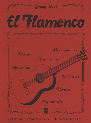 Rist Georg: El Flamenco