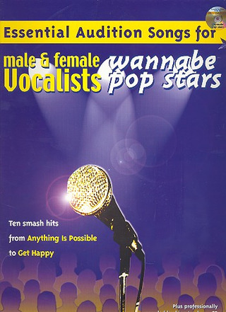 Essential Audition Songs For Wannabe Pop Stars