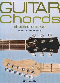 Pierluigi Bontempi: Guitar Chords – All Useful Chords