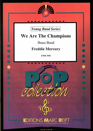 Queen / Mercury: We are the Champions