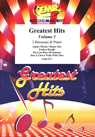 Greatest Hits Volume 1