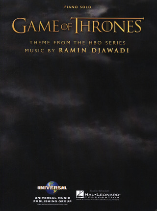 Ramin Djawadi: Game of Thrones (Main Theme)