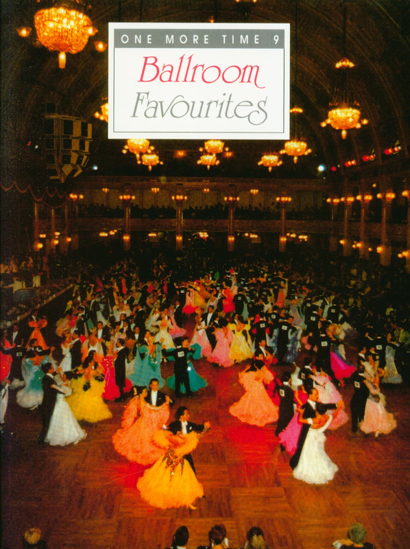 Ballroom Favourites - One More Time 9