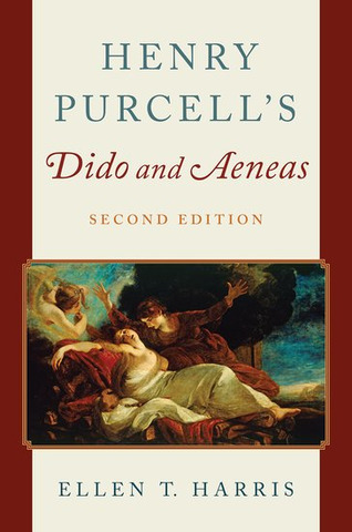 Ellen T. Harris: Henry Purcell's Dido and Aeneas