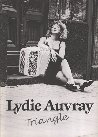 Lydie Auvray: Triangle