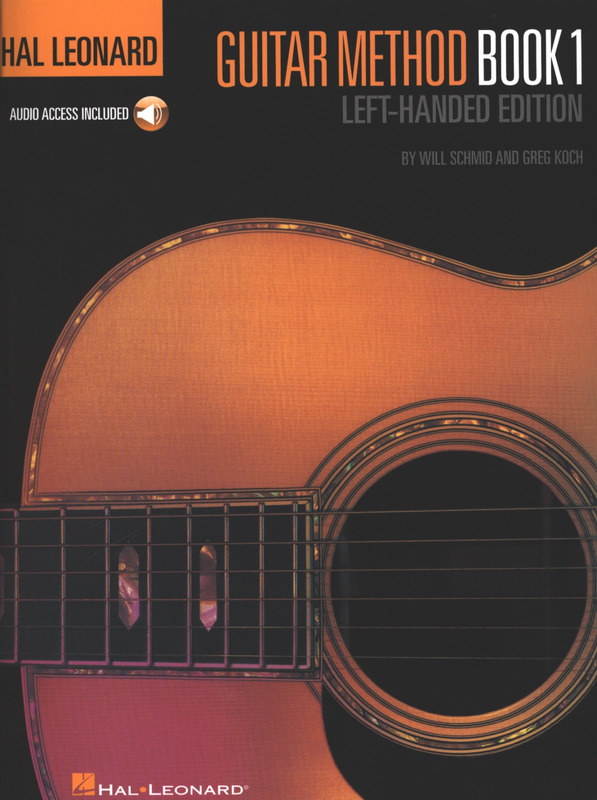 Will Schmid et al.: Guitar Method 1