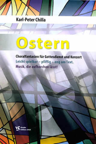 Karl-Peter Chilla: Ostern