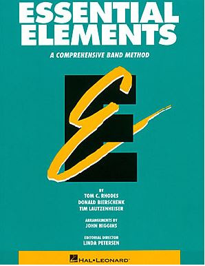Tim Lautzenheiser et al.: Essential Elements 2