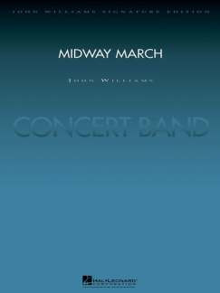 John Williams: Midway March
