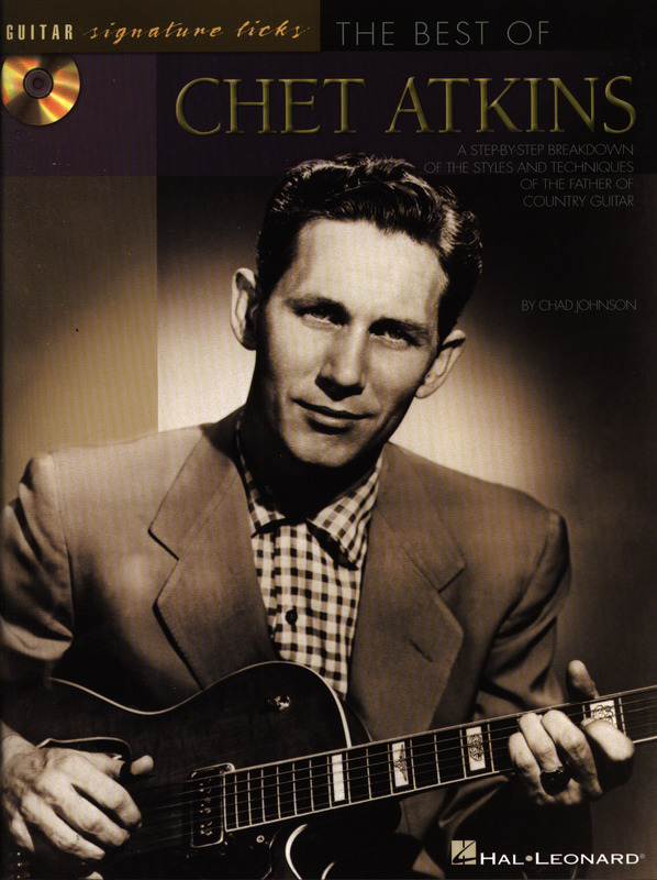 Chet Atkins: The Best of Chet Atkins