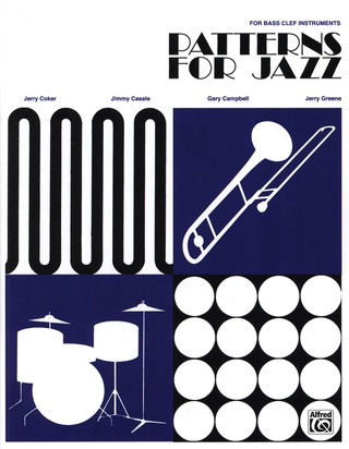 Jerry Coker et al.: Patterns for Jazz
