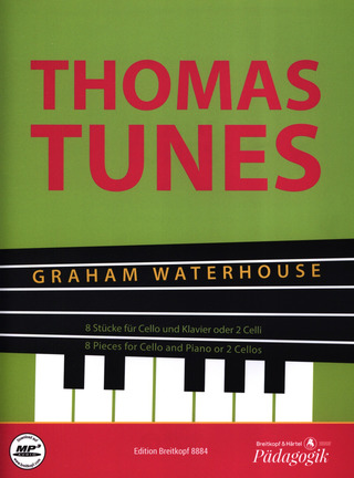 Graham Waterhouse: Thomas Tunes