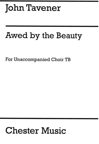 John Tavener: Awed By The Beauty